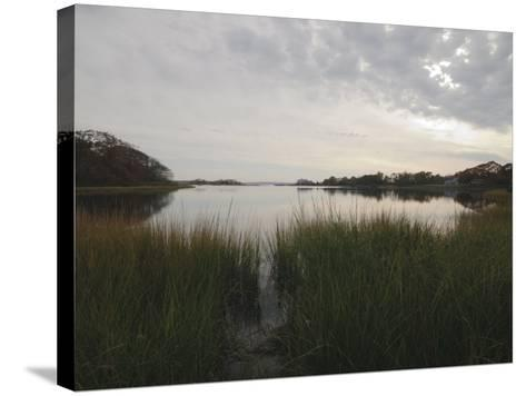 Shelter Island, Long Island, New York State, United States of America, North America-Robert Harding-Stretched Canvas Print