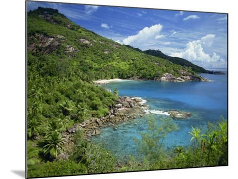 Seychelles, Indian Ocean, Africa-Harding Robert-Mounted Photographic Print