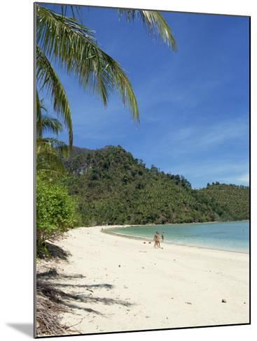 Phi Phi Island, Phuket, Thailand, Southeast Asia-Harding Robert-Mounted Photographic Print