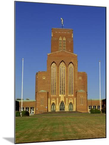 Guildford Cathedral, Guildford, Surrey, England, United Kingdom, Europe-Miller John-Mounted Photographic Print