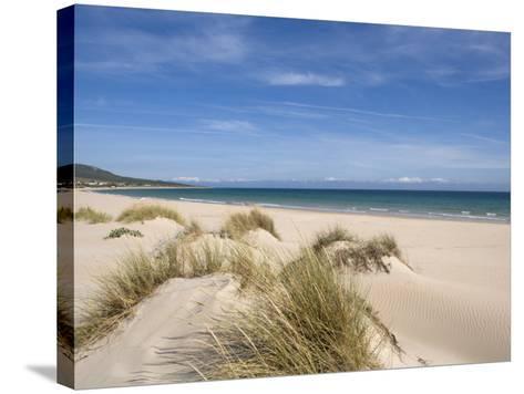 Bolonia Beach, Costa De La Luz, Andalucia, Spain, Europe-Miller John-Stretched Canvas Print