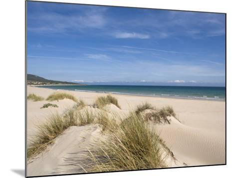 Bolonia Beach, Costa De La Luz, Andalucia, Spain, Europe-Miller John-Mounted Photographic Print