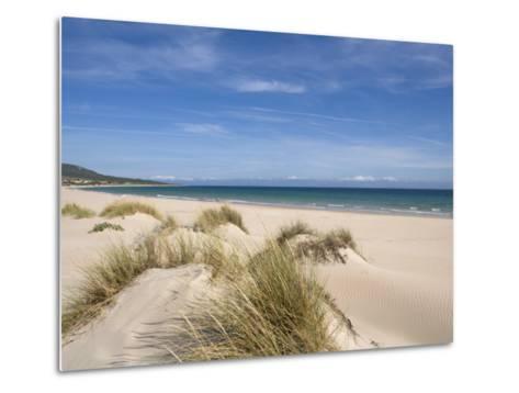 Bolonia Beach, Costa De La Luz, Andalucia, Spain, Europe-Miller John-Metal Print