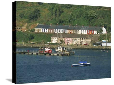 Kinsale, County Cork, Munster, Republic of Ireland, Europe-Lightfoot Jeremy-Stretched Canvas Print