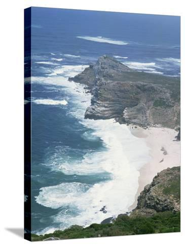 Cape of Good Hope, South Africa, Africa-Richardson Rolf-Stretched Canvas Print