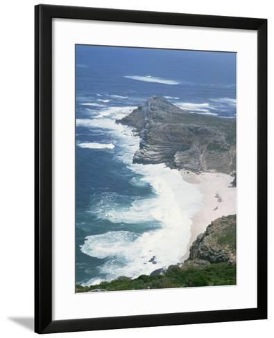 Cape of Good Hope, South Africa, Africa-Richardson Rolf-Framed Art Print