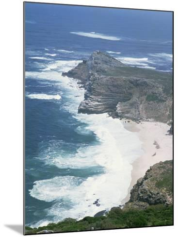 Cape of Good Hope, South Africa, Africa-Richardson Rolf-Mounted Photographic Print