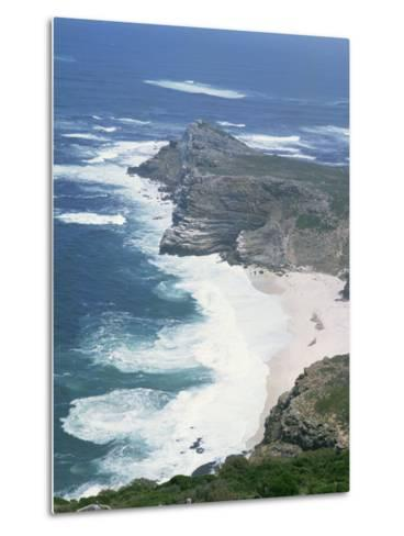 Cape of Good Hope, South Africa, Africa-Richardson Rolf-Metal Print