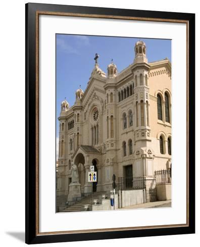 Cathedral, Reggio Calabria, Calabria, Italy, Europe-Richardson Rolf-Framed Art Print