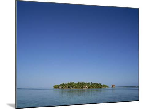 Tobacco Cay, Belize, Central America-Strachan James-Mounted Photographic Print