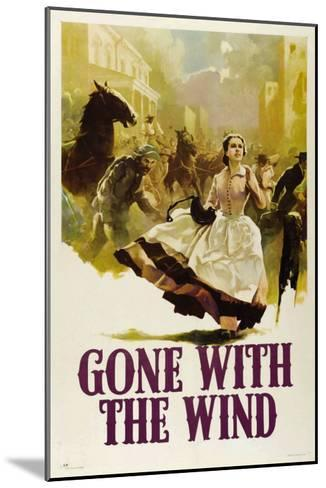 Gone with the Wind, Vivien Leigh, 1939--Mounted Photo