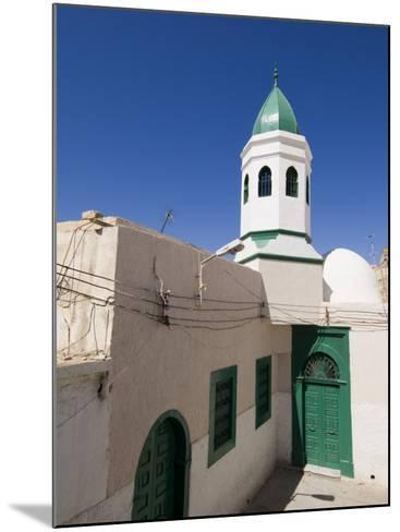 Souk, Tripoli, Tripolitania, Libya-Sergio Pitamitz-Mounted Photographic Print