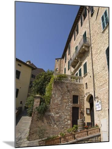 Montepulciano, Val D'Orcia, Siena Province, Tuscany, Italy-Sergio Pitamitz-Mounted Photographic Print