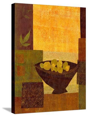 Autumn Reminiscences I-Doris Mosler-Stretched Canvas Print
