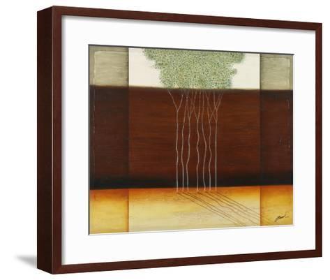 Late September-Lazlo Emmerich-Framed Art Print
