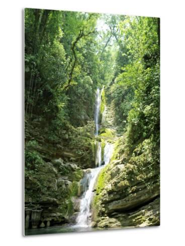 Jungles Where Edward James Built His Las Pozas-xPacifica-Metal Print