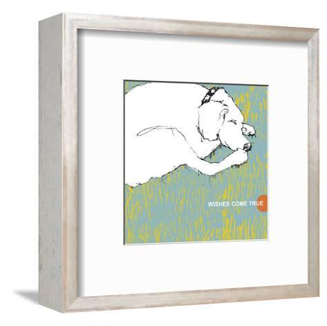 Wishes Come True--Framed Art Print