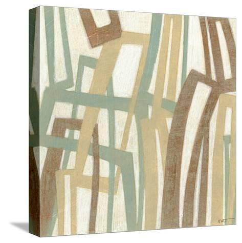 Arbor Day II-Norman Wyatt Jr^-Stretched Canvas Print