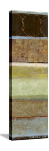 Culture Shock I-Norman Wyatt Jr^-Stretched Canvas Print