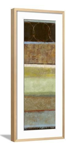 Culture Shock I-Norman Wyatt Jr^-Framed Art Print