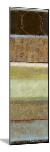 Culture Shock I-Norman Wyatt Jr^-Mounted Art Print