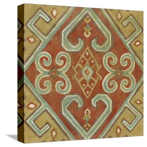 Turkish Spice II-Chariklia Zarris-Stretched Canvas Print