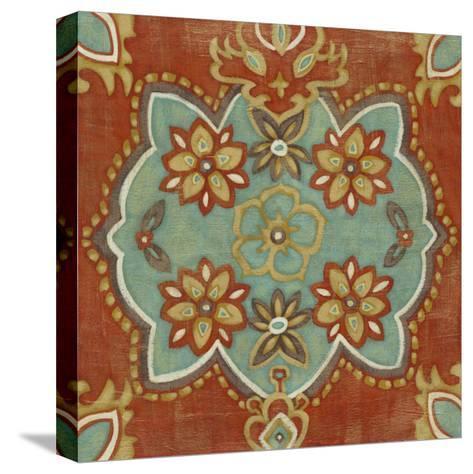 Turkish Spice IV-Chariklia Zarris-Stretched Canvas Print