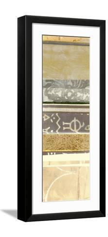 Origin I-Norman Wyatt, Jr^-Framed Art Print