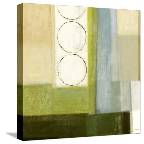 Earth Day II-Norman Wyatt Jr^-Stretched Canvas Print