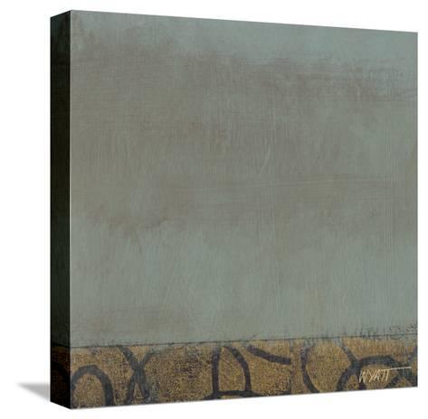 Tranquil Landscape VII-Norman Wyatt Jr^-Stretched Canvas Print