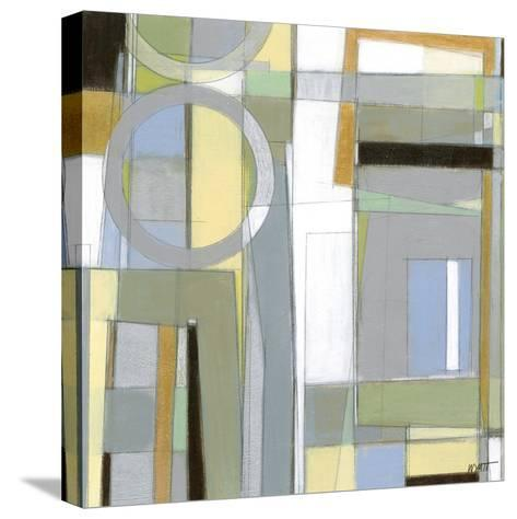 Visionary I-Norman Wyatt Jr^-Stretched Canvas Print