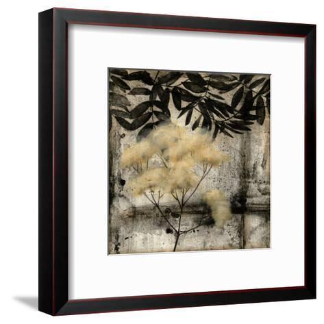 Nature's Breath III-Jennifer Goldberger-Framed Art Print