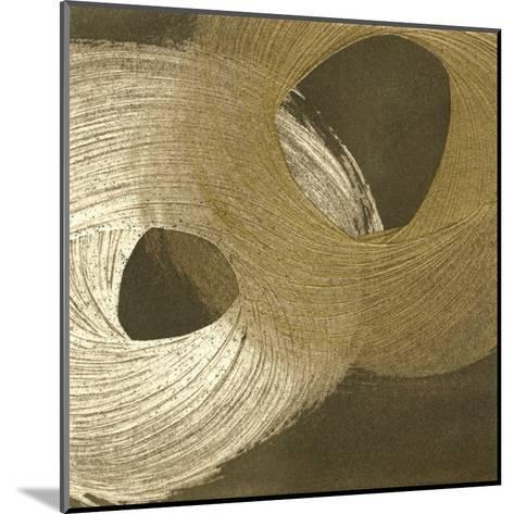 Revolution I-Megan Meagher-Mounted Art Print
