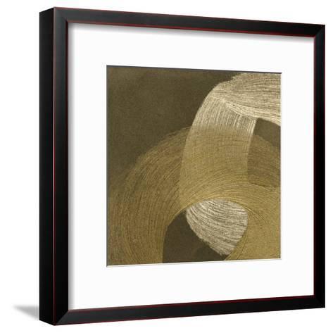 Revolution II-Megan Meagher-Framed Art Print
