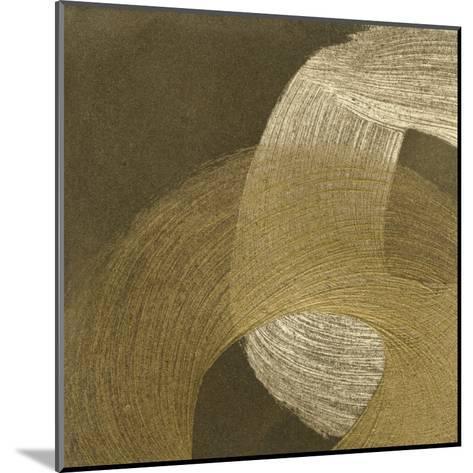 Revolution II-Megan Meagher-Mounted Art Print