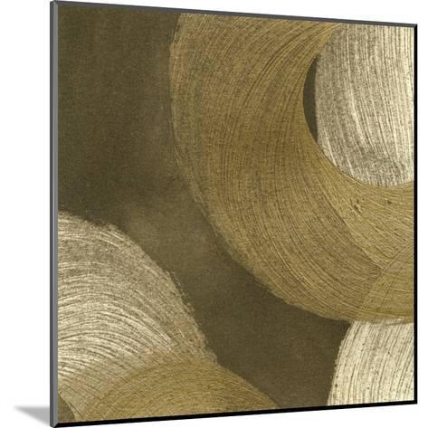 Revolution III-Megan Meagher-Mounted Art Print