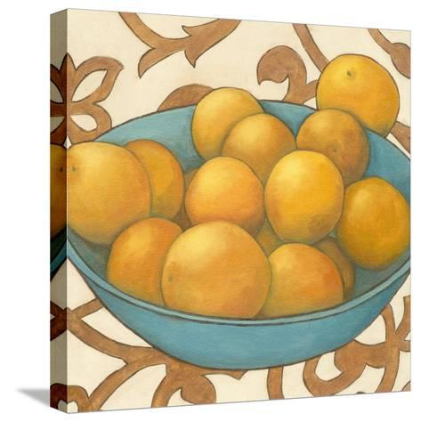 Season's Best III-Megan Meagher-Stretched Canvas Print