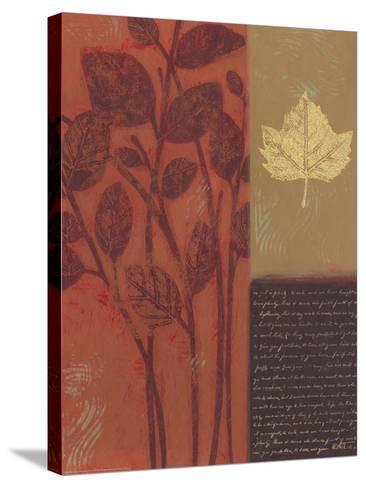 Remember November II-Norman Wyatt Jr^-Stretched Canvas Print