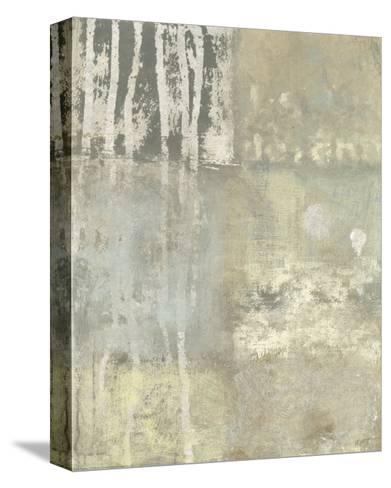 Forgotten I-Norman Wyatt Jr^-Stretched Canvas Print
