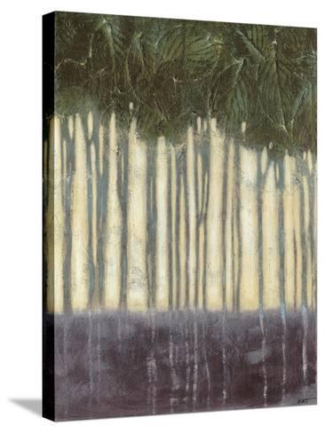 Sunlit Rainforest II-Norman Wyatt Jr^-Stretched Canvas Print