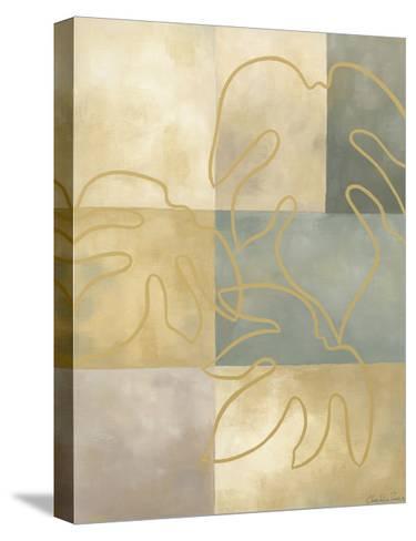 Arbor Leaves I-Chariklia Zarris-Stretched Canvas Print