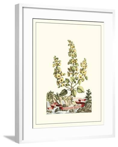 Grandiose View IV-Abraham Munting-Framed Art Print