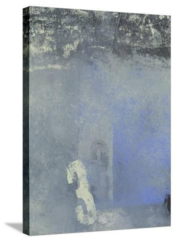 Renaissance Urn II--Stretched Canvas Print