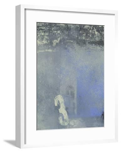 Renaissance Urn II--Framed Art Print