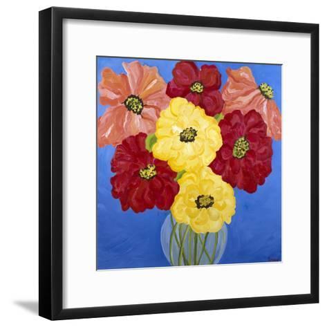 Brilliance-Soraya Chemaly-Framed Art Print