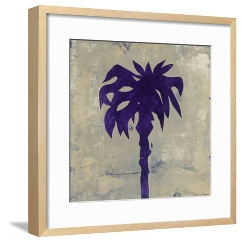 Coastal 2-David Dauncey-Framed Art Print