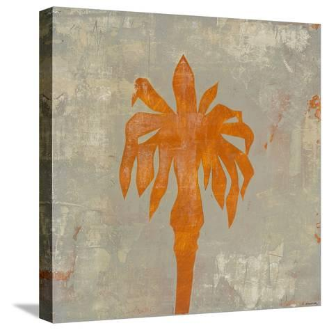 Coastal 5-David Dauncey-Stretched Canvas Print
