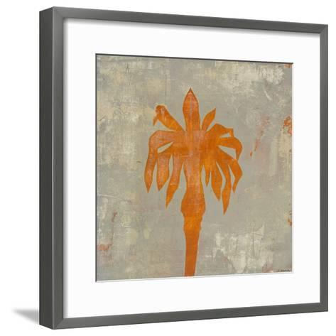 Coastal 5-David Dauncey-Framed Art Print