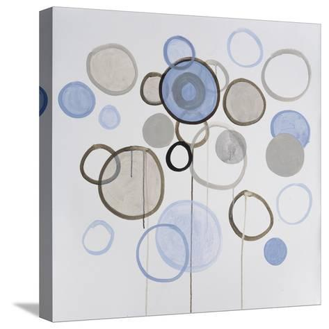 Float I-Gregory Garrett-Stretched Canvas Print