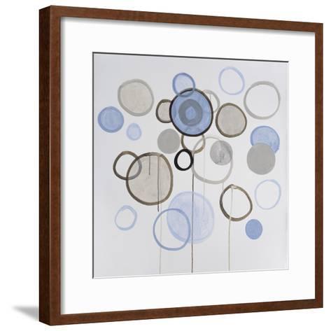 Float I-Gregory Garrett-Framed Art Print